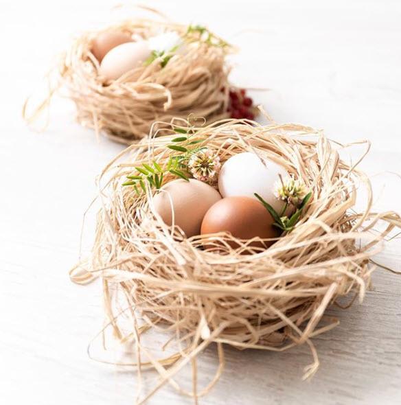 Яйца Фермы М2