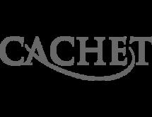 Логотип Cachet