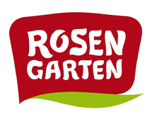 Логотип Rosengarten