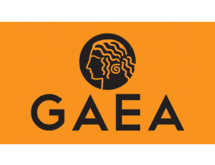 Логотип Gaea