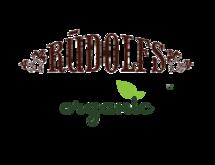 Логотип Rudolfs
