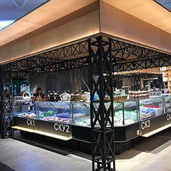 фото магазина М2 Органик Клуб Черемушкинский рынок